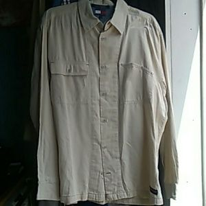 Tommy Hillfiger Men's Button Down